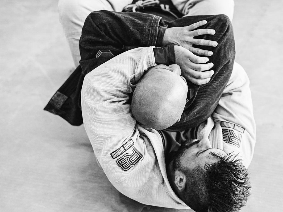 Adults' Jiu Jitsu - Mount Maunganui Brazilian Jiu Jitsu